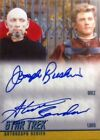 2013 Rittenhouse Star Trek: TOS Heroes and Villains Trading Cards 26