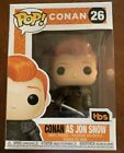 Ultimate Funko Pop Conan O'Brien Figures Checklist and Gallery 37