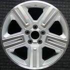 Honda Ridgeline Machined w Silver Pockets 18 inch OEM Wheel 2009 2014