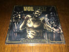 VOLBEAT Seal The Deal & Let's Boogie 2-CD Deluxe Edition 2016 NEW Sealed
