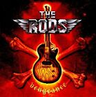 CD THE RODS VENGEANCE BRAND NEW SEALED Ronnie James Dio