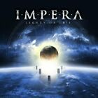 Impera - Legacy Of Life - Impera CD X4VG The Fast Free Shipping
