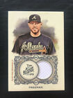 2014 Topps Allen & Ginter Getting a Binder with Exclusive Cards 24