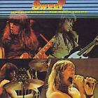 The Sweet : Hard Centres - The Rock Years CD (1998) Expertly Refurbished Product