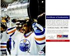 Grant Fuhr Cards, Rookie Card and Autographed Memorabilia Guide 37