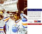 Grant Fuhr Cards, Rookie Card and Autographed Memorabilia Guide 42