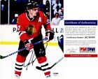 Jeremy Roenick Cards, Rookie Cards and Autograph Memorabilia Guide 39