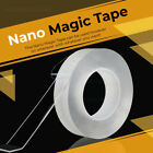 Magic Double sided Grip Tape Traceless Washable Adhesive Gel Nano Invisible 1 5M