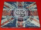 Made in Britain/The World Record [Digipak] by Whitesnake (CD, Jul-2013, 2 Discs)