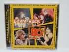 GLAM ROCK ~ VOLUME 2 ~ THE 80'S AND BEYOND ~ 1998 K-TEL ~ RARE ~ MINT ~ CD