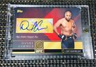 2016 Topps UFC Top of the Class Trading Cards - Review & Hit Gallery Added 10