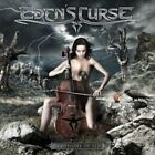 Eden's Curse - Symphony Of Sin - Eden's Curse CD 2YVG The Fast Free Shipping