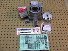 Suzuki RM85 Cylinder NEW Namura Piston Top End Engine Kit RM 85 Jug  RM85L
