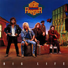 Big Life by Night Ranger (CD MCA) EARLY 1987 ORIGINAL JAPAN PRESSING RARE OOP