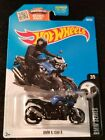 2016 Hot Wheels BMW K 1300 R motorcycle