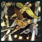 If I Were Brittania I'd Waive the Rules Remaster by Budgie Metal CD Oct-2006