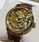 Maurice Lacroix Masterpiece Skeleton solid 18kt gold, Great Deal!