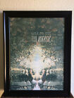 The Mirror Tarkovsky Wesley Allsbrook Mondo Black Dragon Poster Print
