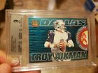 Troy Aikman Cards and Memorabilia Guide 9