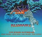2 CD + DVD SET ASIA RESONANCE THE OMEGA TOUR 2010 LIVE IN BASEL BRAND NEW SEALED