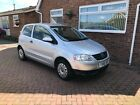 LARGER PHOTOS: Volkswagen Fox 60 Reg low mileage excellent condition 2010 like corsa/fiesta/pol