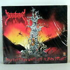 =BLACKTHORN The Rotten Ways (CD Digipak 2012 Gates Of Hell) (NEW SEALED) DP-8095