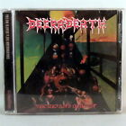 =DEGRADEATH Oscuridad Oculta (CD 2008 Colombian Metal Militia) (NEW)