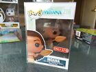 funko pop Disney moana 216 target exclusive mib with soft protector