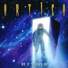 Artica : As It Should Be CD (2005) Value Guaranteed from eBay's biggest seller!