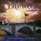 Khymera : The Greatest Wonder CD (2008) Highly Rated eBay Seller, Great Prices