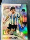 Diego Maradona Rookie Card and Apparel Guide   16