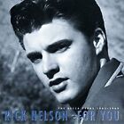 Like New: RICK NELSON - For You The Decca Years 1963-1969 [6 CD Box Set]