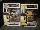 Funko Pop! Conan the Barbarian War Paint PX Exclusive and Bloody exclusive