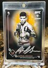 2017 Topps UFC Museum Collection MMA Cards 22