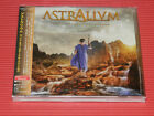 2019 ASTRALIUM LAND OF ETERNAL DREAMS WITH BONUS TRACK  JAPAN CD