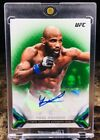 2018 Topps UFC Knockout MMA Cards 10