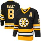 Cam Neely Boston Bruins Mitchell & Ness Throwback Authentic Vintage Jersey -