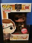 Funko Pop! The Walking Dead The Governor FUGITIVE TOYS EXCLUSIVE BLOODY VERSION!