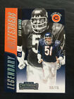 Dick Butkus Cards, Rookie Cards and Autographed Memorabilia Guide 3