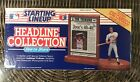 1991 STARTING LINEUP HEADLINE COLLECTION JOSE CANSECO  MIB