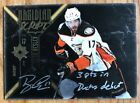 2014-15 Upper Deck Ultimate Collection Hockey Cards 11