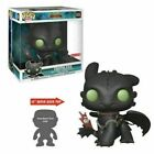 Funko Pop Toothless 686 How To Train Your Dragon 10 Inch Target Exclusive POP!