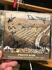 Proto-Kaw - Early Recordings From Kansas - CD - Autographed