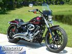 2015 Harley-Davidson Softail  2015 HARLEY DAVIDSON BREAKOUT ONLY 3005 MILES FLAWLESS!!!