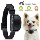 Anti Barking Collar Electric No Bark Dog Training Shock Small Obedience Large