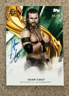 2019 Topps WWE Undisputed Wrestling Cards 17