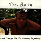 Love Songs for the H - Dan Baird CD JWVG The Fast Free Shipping