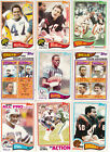 1985 Topps Football Cards 7