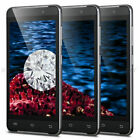 XGODY 45 Android Unlocked GSM Cell Phone 8GB Smartphone 3G Dual SIM Quad Core