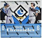 2019 Panini Chronicles Baseball FACTORY SEALED Hobby Box FREE S&H In Hand